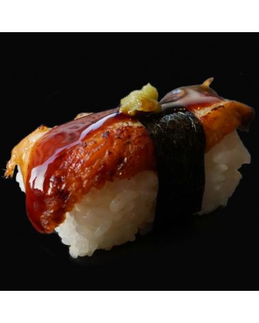 Nigiri Sushi - Anguille