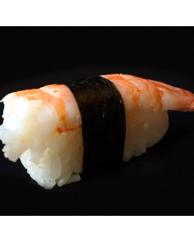 Nigiri Sushi - Crevettes