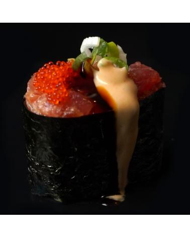 Nigiri Sushi - Gunkan Thon...