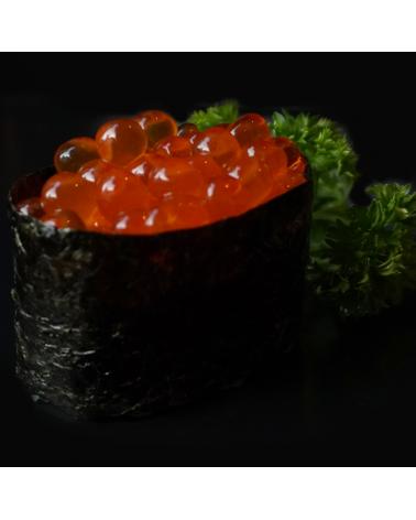 Nigiri Sushi - Oeufs de Saumon
