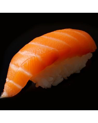 Nigiri Sushi - Saumon
