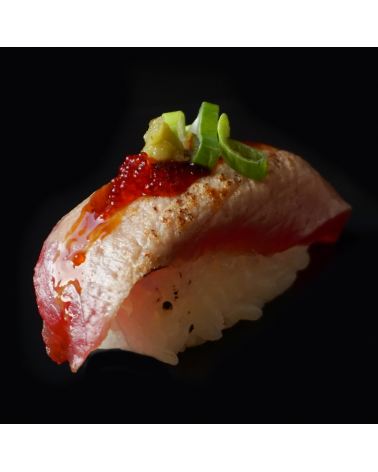 Nigiri Sushi - Tataki Thon