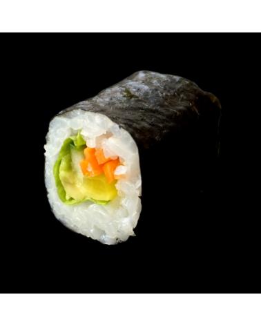 Maki - Végétarien 6 pièces