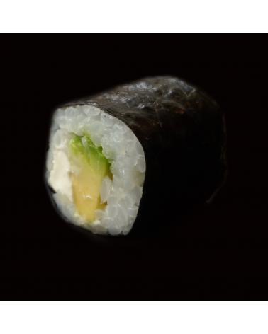 Maki - Avocat Crème cheese...