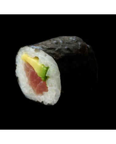 Maki - Thon Avocat 6 pièces
