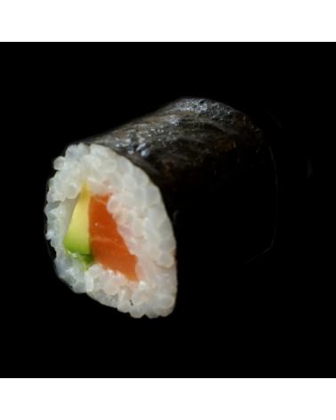 Maki - Saumon Avocat 6 pièces
