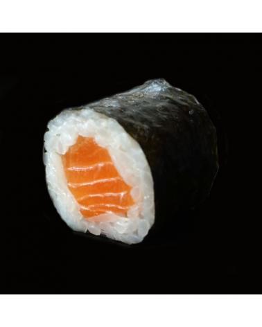 Maki - Saumon 6 pièces