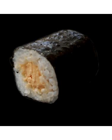 Maki - Foie gras 6 pièces