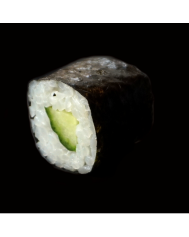 Maki - Concombre 6 pièces