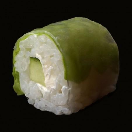 Spring Rolls - Concombre Cheese 6 pièces