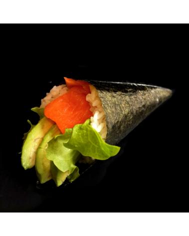 Temaki - Saumon Avocat
