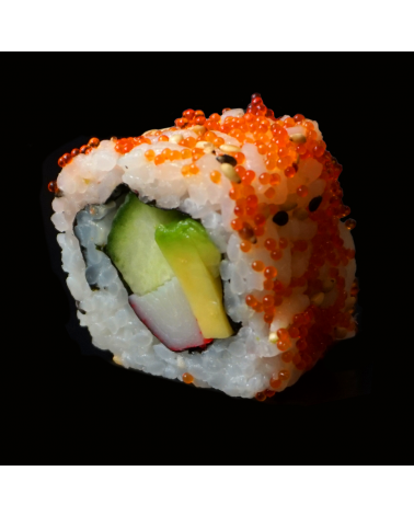 California Rolls - Avocat...