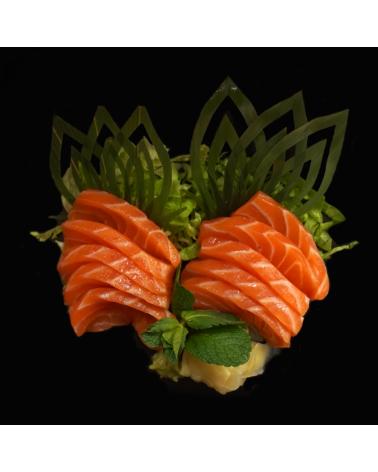 Sashimi - Saumon 10 pièces