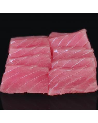 Sashimi - Thon 10 pièces