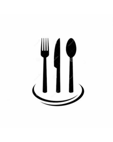 Salade copeaux de parmesan