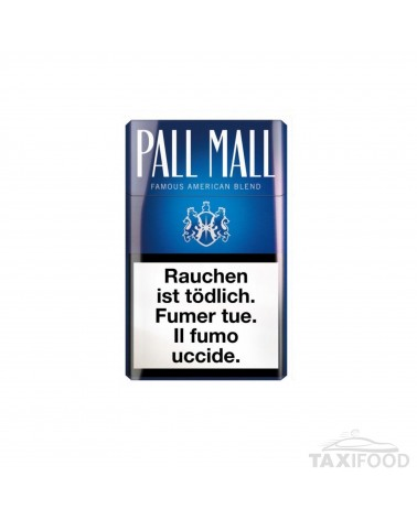 Pall Mall bleu