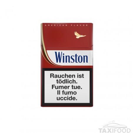 Winston Rouge