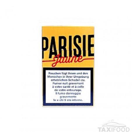 Parisienne Jaune