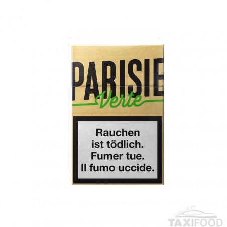 Parisienne Vert