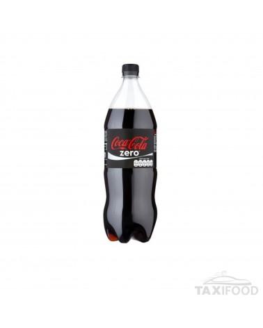 Coca Cola Zéro 1.5L