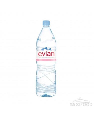 Evian 1.5L