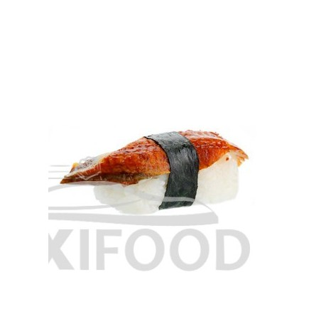 Anguille 1 Pièce