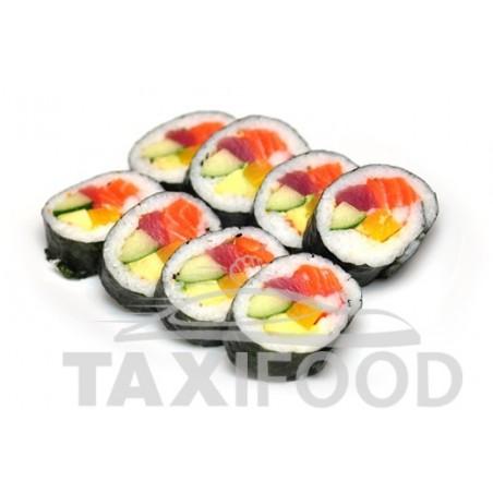 Futomaki 10 pièces
