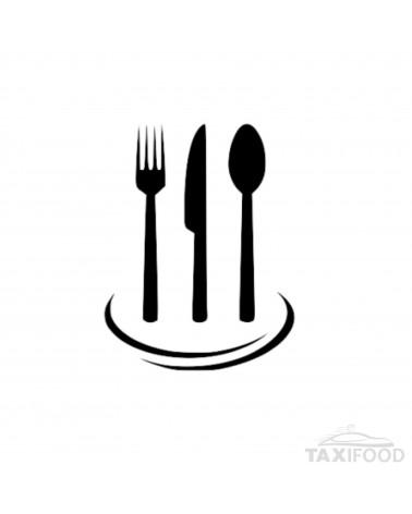 Tigellona Thon, salade...