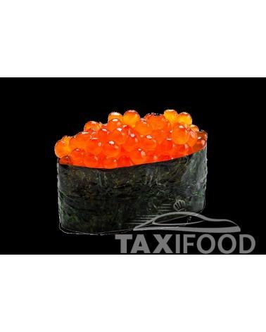 Ikura-Oeufs de saumon 1 pièce