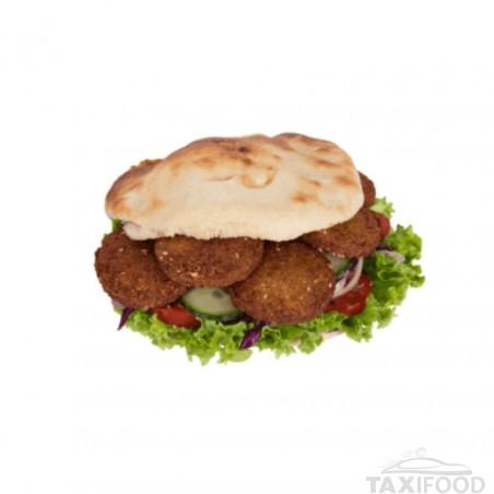 Falafele Sandwich
