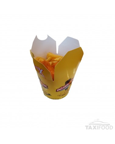 Chicken Nuggets Box