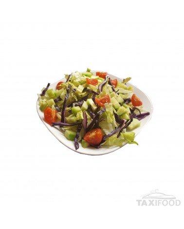 Salade mélée
