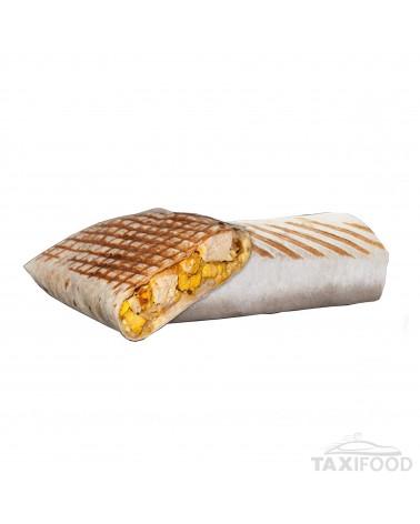 Tacos Grecque