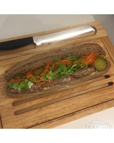 Sandwich Terrine de campagne