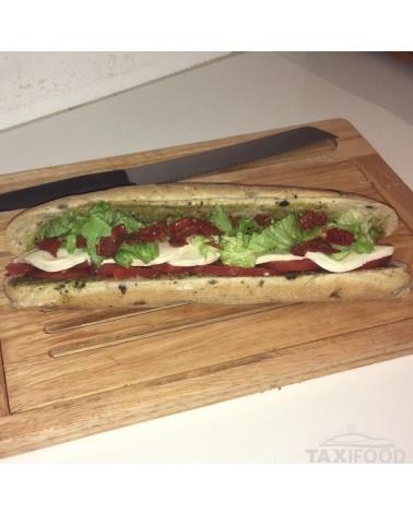Sandwich Tomate & Mozzarella