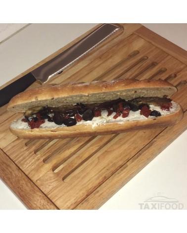 Sandwich Crème d'amande