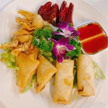 Grand assortiment hong-Sheng