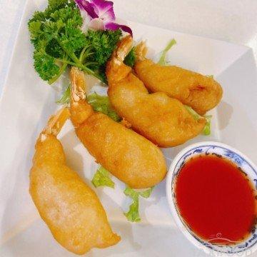 Beignets aux crevettes 4...