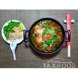 "Soupe ""Bûn Bò Hue"""