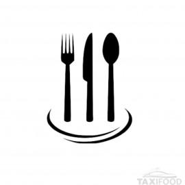 Assiette de Jambon Cru
