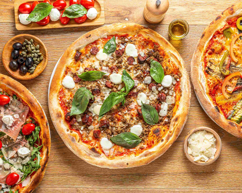 La Boît' à Pizza